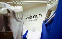 Zalando erwägt Flagship-Stores in London, Paris und Berlin