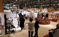 January 2018: a vintage session for Paris trade shows