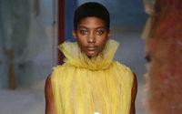 Despite CAFT, a bumper season in London Fashion Week