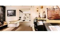 Campomaggi a ouvert son flagship store à Milan