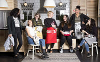 Ikea Canada partners with Indigenous Fashion Incubator