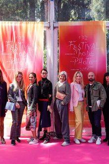Hyères 2017 The Jury