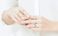 New York City-based jewelry startup AUrate raises $2.6 million in funding