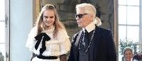Chanel will show in Rome's Cinecittà with Métiers d'Art