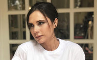 Victoria Beckham designs Spice Girls t-shirt for charity