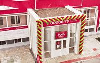 Boxberry открыла двухтысячное отделение