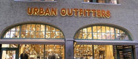 Urban Outfitters, sales up for the year
