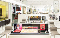 Saks Fifth Avenue unveils revitalized 32,000-sq-ft beauty floor in NY flagship