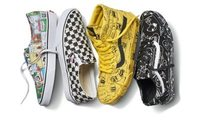Latest Vans x Peanuts collection drops this week