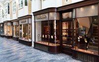 Маноло Бланик открыл первый мужской бутик