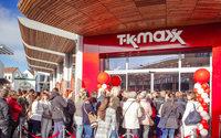 TK Maxx expandiert weiter in Berlin
