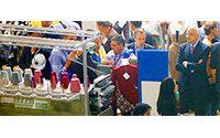 На миланскую выставку ITMA приехали 123 000 профессионалов