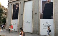 Massimo Dutti cambia su local por el anterior de Cortefiel en Valencia
