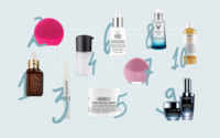 Mac and Estée Lauder products dominate popularity charts in key beauty categories