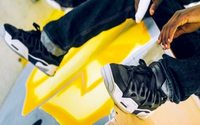 First sneaker from A$AP Rocky for Under Armour is now out