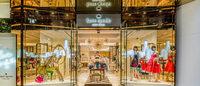 ケイト・スペード ニューヨークの全てがそろう旗艦店が銀座にオープン