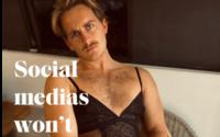 En temps de crise, les campagnes mode jouent l'humour