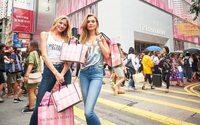 Victoria's Secret opens five-floor flagship in Hong Kong