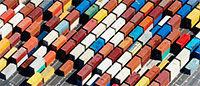 Habillement : les importations européennes dopées de 11 % depuis janvier
