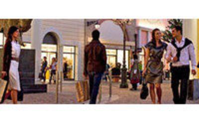 wholesale dealer 62635 525cc Il McArthurGlen Designer Outlet di Castel Romano inaugura 43 ...
