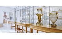 Baccarat a restauré son musée en Lorraine