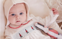 Boden adds heritage collection and cashmere to babywear