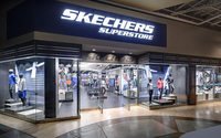 Skechers opens largest mall store at Ontario Mills in California