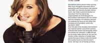 ダナ・キャランの引退、LVMHとの関係悪化が原因か