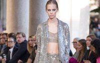 Milano Fashion Week: il glamour anni '80 con un tocco in più