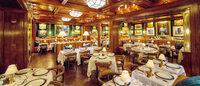 Ralph Lauren跨界开餐厅 奢侈品牌注重生活方式