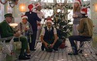 Adrien Brody ist Logführer des H&M-Weihnachtszugs 2016
