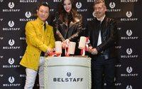 Belstaff apre al Ginza Six il suo primo monomarca nipponico