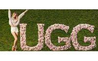 Ugg: Rosie Huntington-Whiteley è la prima global brand ambassador