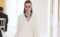 Haute couture à Paris : Dior en noir et blanc, avant un nouveau chapitre