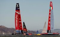 Prada's Bertelli sets sights on wider America's Cup audience