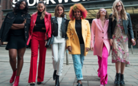 Finland's Stockmann posts rising profits, department stores struggle on