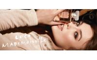 Keira Knightley als Coco Chanel in Lagerfelds Kurzfilm