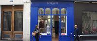Six&Sept installe sa deuxième boutique dans le Marais