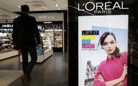 L'Oréal beschleunigt Wachstum