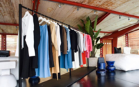 Céline and Maxfield to partner on Los Angeles pop-up