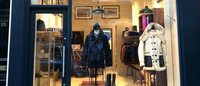 The Real McCoy's opens London flagship store