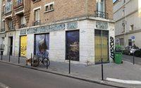 Sandqvist s'offre un premier magasin à Paris