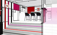 Chanel откроет поп-ап бутик Coco Café