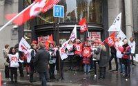 Vivarte : les syndicats appellent à la mobilisation le 5 janvier
