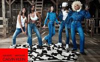 Calvin Klein lancia la nuova campagna con Solange