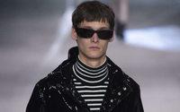 Fashion Week di Parigi: l'uomo si concede un'esplosiva line-up