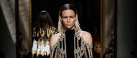 Qatar fund Mayhoola buys French fashion brand Balmain