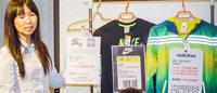 Nike garante que químicos encontrados pela Greenpeace estão nos limites legais