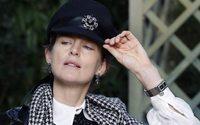 Décès du mannequin britannique Stella Tennant à 50 ans