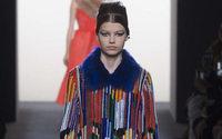 La visione poetica orfica di Fendi Couture